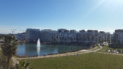 APPARTEMENT T3 PORT MARIANNE