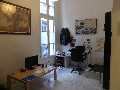 LOT DE 2 APPARTEMENTS CENTRE MONTPELLIER